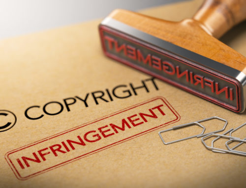 The Two Most Common Mistakes People Make With Copyright/Trademark Laws