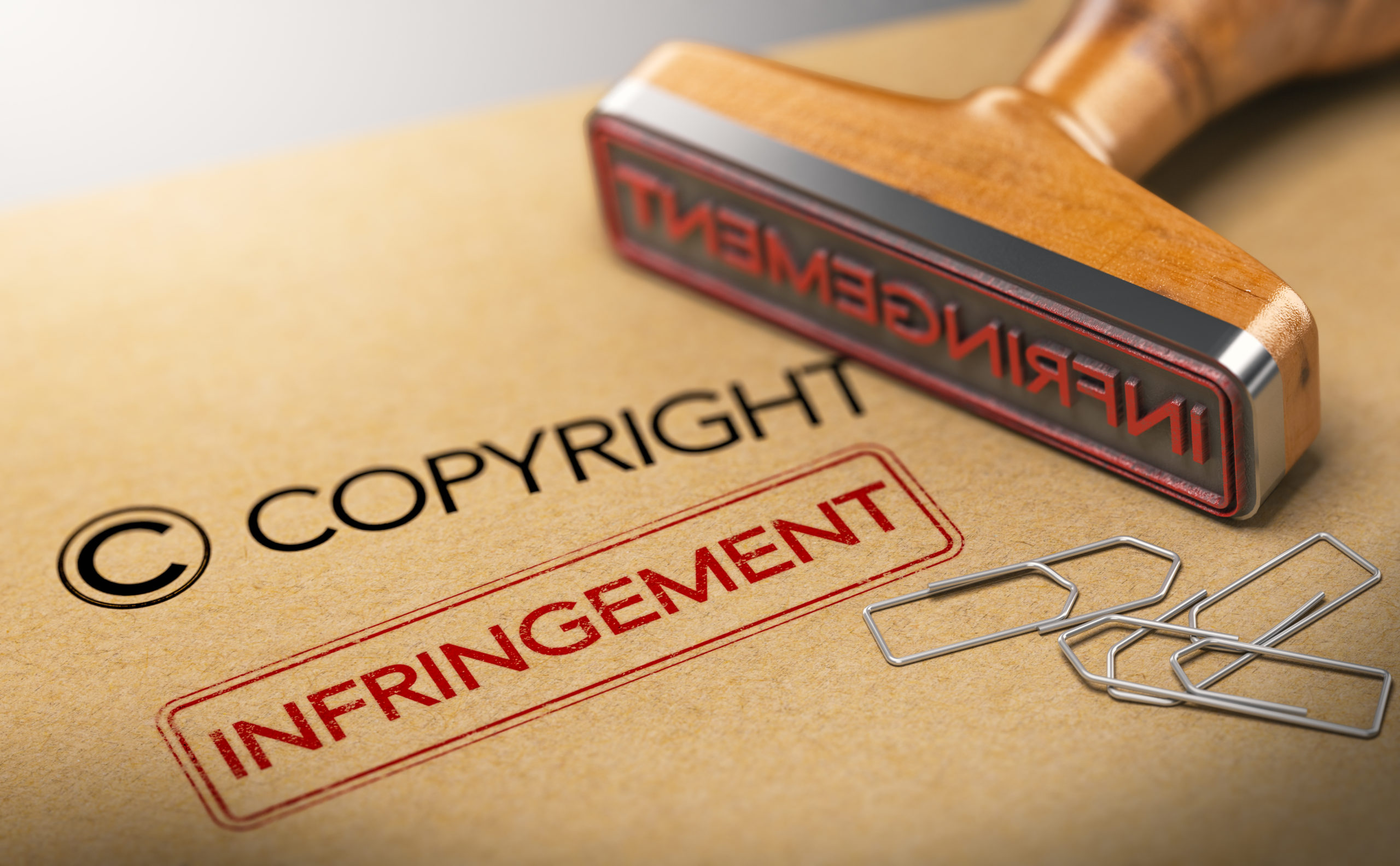Understand Copyright Laws